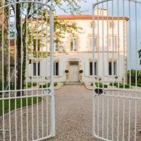 Luxury French Manor Holiday