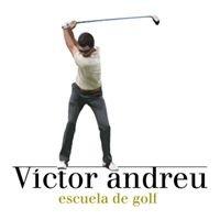 Escuela de Golf Victor Andreu