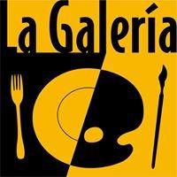 Restaurante La Galería