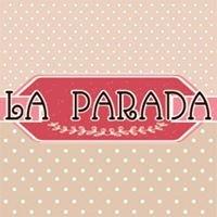 "Pasteleria Cafe ""La Parada"""