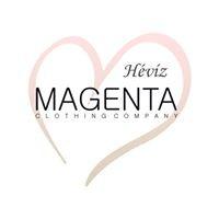 Magenta HÉVIZ