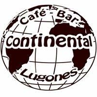 Cafetería Continental