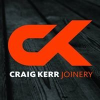 Craig Kerr Joinery