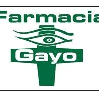 Farmacia Gayo