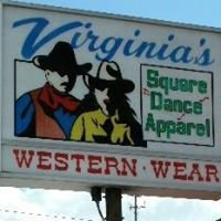 Virginia's Western Wear