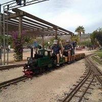 Ferrocarril De Farja Parc del Trenet