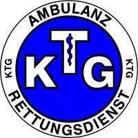 Ambulanz Rettungsdienst KTG