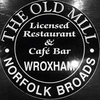 The Old Mill Café Bar Wroxham