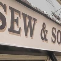 Sew and So's of Bungay