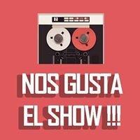 NosgustaelShow