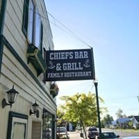 Chiefs Bar and Grill Family Restaurant