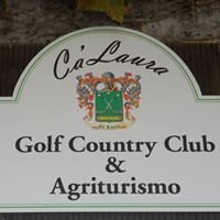 Agriturismo Golf Club Cà Laura