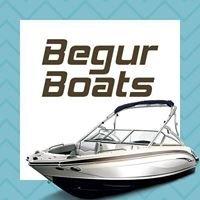 Begur Boats