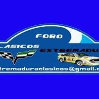 Clasicos Extremadura