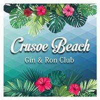 Pub Crusoe Beach La Antillla