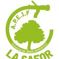 APEIF La Safor