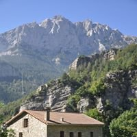 Casa Refugi del Gresolet Pedraforca