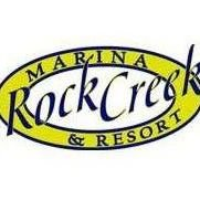 Rock Creek Marina. Perry Lake, KS.