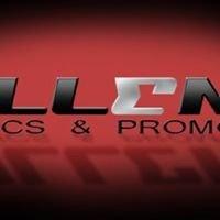 Millenia Graphics & Promotions