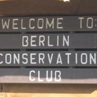 Berlin Conservation Club