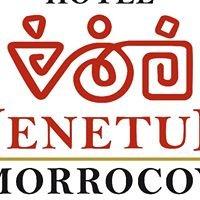 Hotel Venetur Morrocoy