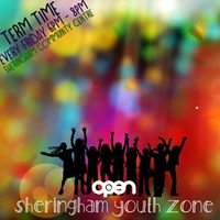Sheringham Youth Zone