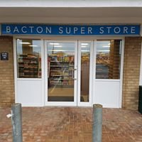 Bacton Superstore