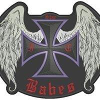 Iron Cross Babes, RC