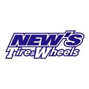 NEW'S Tire&Wheels