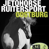 Jeto Horse Ruitersport