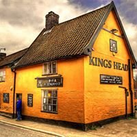 Kings head loddon