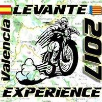 LevanteExperience Valencia