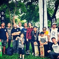 Skateboard Indonesia