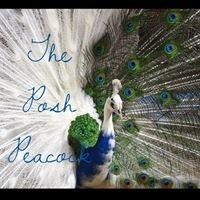 The Posh Peacock Boutique
