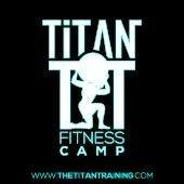 Titan Fitness Camp