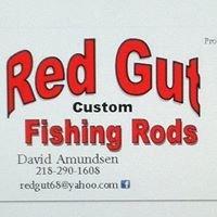 Red Gut Custom Fishing Rods