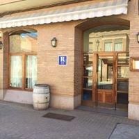 Restaurante Cantinflas 2