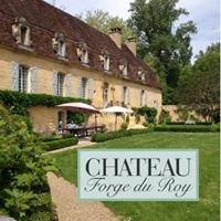 Chateau Forge du Roy
