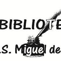 Biblioteca Miguel De Mañara