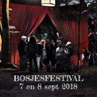 Bosjesfestival