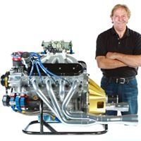 Robert Yates Racing Engines