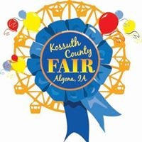 Kossuth County Fair