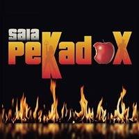 Sala Pekadox Despedidas de Solteras Solteros en Málaga