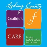 Licking County Coalition of Care