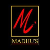 Madhu's Restaurant, Sheraton Skyline Hotel