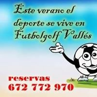 Futbolgolf Valles