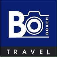 Bokeh Travel