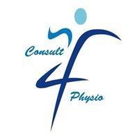 Consult Physio Ltd - Neuro Rehab & Sports Injury Clinic in Peterborough.