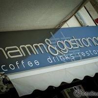 Namm & Gastronomic