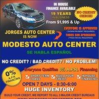 Modesto Auto Center